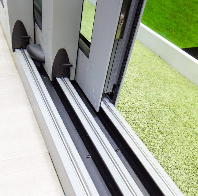 Sliding Glass Doors Track Repair Boca FL.